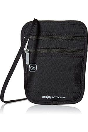 Design go RFID Reisepass Tasche - 671