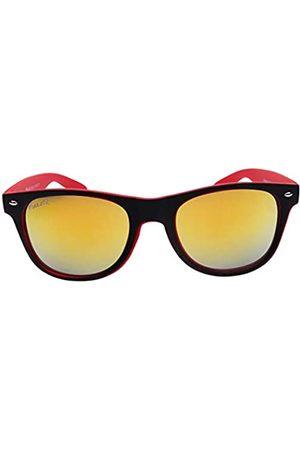 MAESTA Bergamo UV 400 Blendreduzierende, leichte Sonnenbrille, ( / )