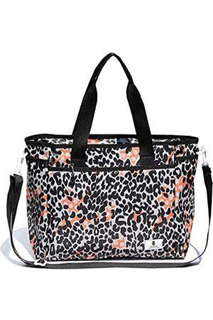 MIAOZHUOER Damen-Reisetasche für Wochenendausflüge, Reisen, Schultertasche
