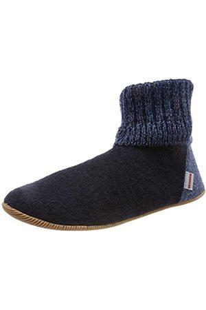 Giesswein Unisex Wildpoldsried shoes, Ocean