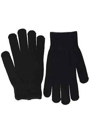 Pieces Damen PCNEW BUDDY SMART GLOVE NOOS BC Handschuhe, Black