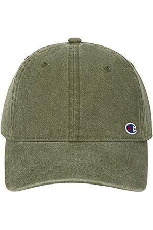 Champion Damen Spectrum Washed Dad Adjustable Cap Baseballkappe