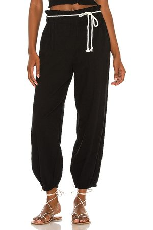 ONIA Paper Bag Gauze Pant in . Size XS, S, M.
