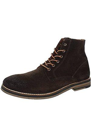 Redskins Herren ESMAN Desert Boots, (Nussbraun)