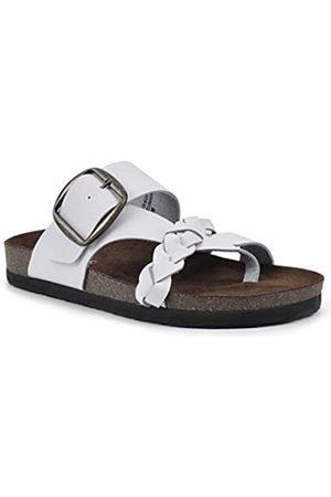 White Mountain Damen Heartfelt Sandale