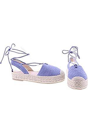 For Time Damen ZLV8400003037 Schuhe mit Absatz