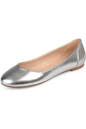 Journee Collection Flache Schuhe Damen