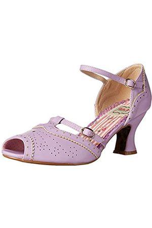 Bettie Page Damen BP253-NICOLE Sandalen mit Absatz