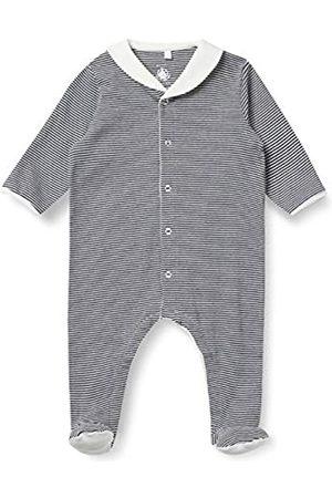 Petit Bateau Unisex Baby A011Q01 Nachthemd