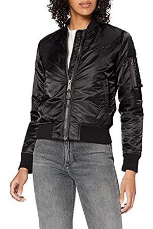 Schott NYC Damen Jacke Airforce1W Ladies Bomber Jacket