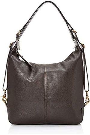 Frye Damen Gia Convertible Backpack Rucksack