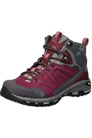 Millet Damen Ld Hike Up Mid GTX W Trekking-& Wanderschuhe, (Burgundy 3001)