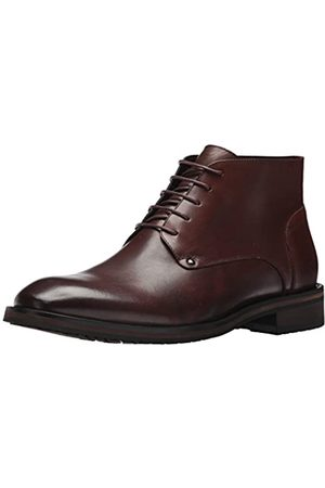Zanzara Herren Chelsea Boots - Men's Malta Chelsea Boot Brown 8 M US