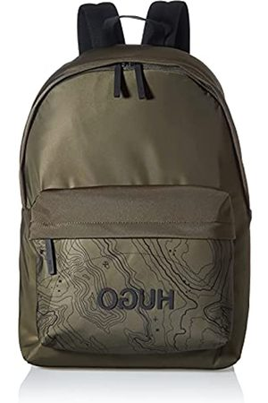 HUGO BOSS Herren Record RU_Backpack Rucksack