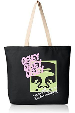 Obey Herren The Next Wave Tote Bag Trainings-Tragetaschen