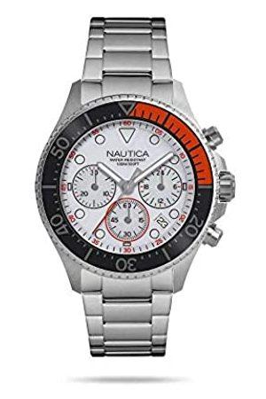Nautica Lässige Uhr NAPWPC005