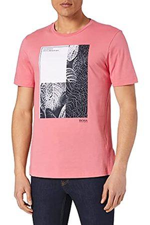 HUGO BOSS Herren Tee 9 T-Shirt