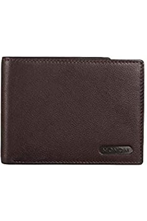 MOVOM Rectangle Horizontale Brieftasche 12,5x9