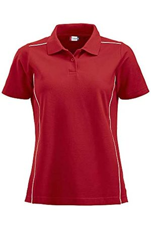 CLIQUE Damen New Alpena Womens Polo Polohemd