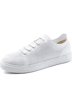 RockDove Damen Birdseye Knit Comfort Sneaker Slipper