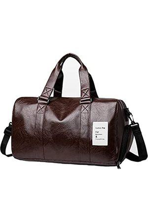 ANPTER Reisetasche für Herren, Handgepäcktasche, Wochenende, Übernachtung, Sport, Reisetasche