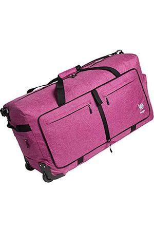 Bago Reisetasche mit Rädern, 100 l, groß, 76,2 cm