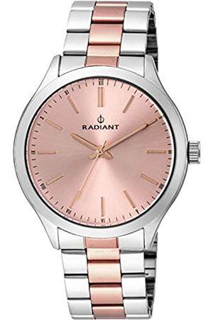 Radiant Damen Analog Quarz Uhr mit Edelstahl Armband RA330219