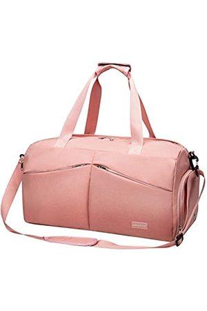 HOKEMP Sporttasche mit Nassfach und Schuhfach