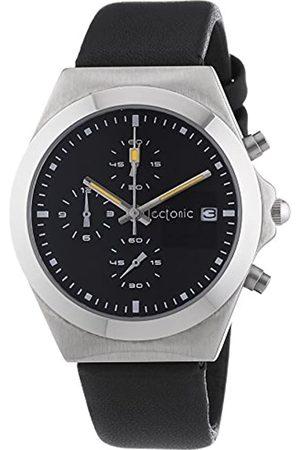 Tectonic Uhren - Unisex-Armbanduhr Analog Quarz 41-6905-44