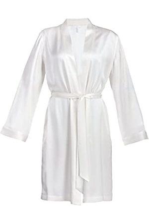 Palmers Damen Morgenmantel aus Seide Silky Nights Kimono