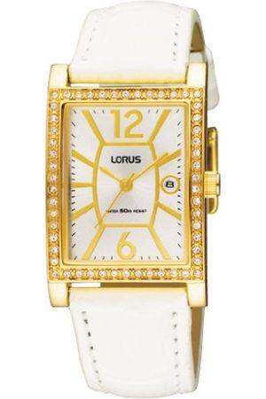 Lorus Damen-Armbanduhr Quarz RXT22DX9