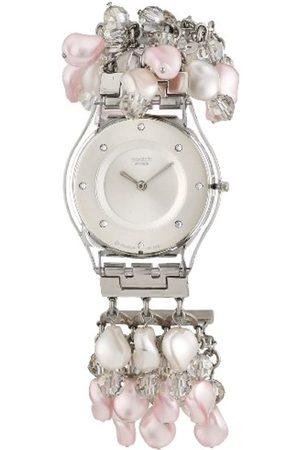 Swatch Damen Armbanduhr Caress Perles SFK305G