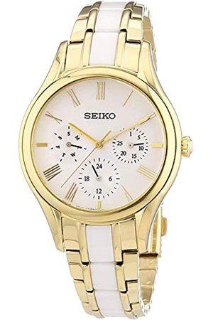 Seiko Armbanduhr SKY718P1