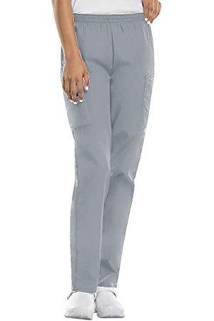 Cherokee Damen-Cargo-Peelinghose mit elastischer Taille - - Groß