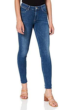 Wrangler Damen SUPER Skinny Jeans