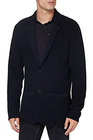 Armani Mens Jacket Casual Blazer