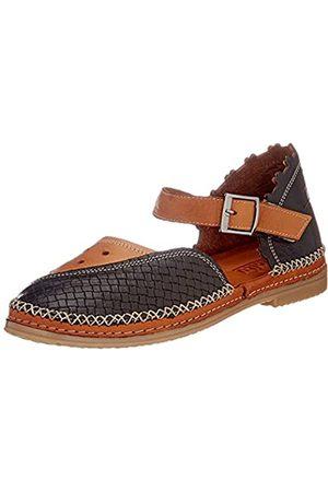 Manitu Damen 910000-01 Sandale