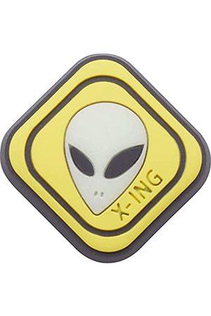 Crocs Unisex Alien X ing Schuhanhänger