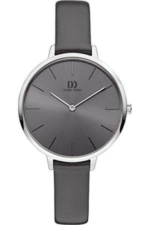 Danish Design DanishDesignDamenAnalogQuarzUhrmitLederArmbandIV14Q1180
