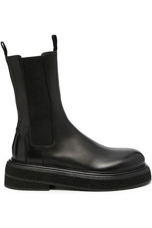 MARSÈLL Klassische Chelsea-Boots