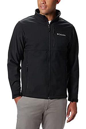 Columbia Herren Outdoorjacken - Herren Ascender Softshell Jacket, Water & Wind Resistant Shell-Jacke