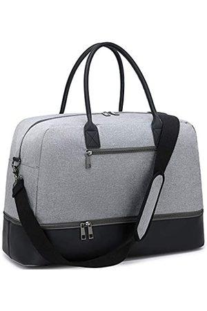 CAMTOP Weekender Tasche für Damen, Reisetasche, Handgepäck