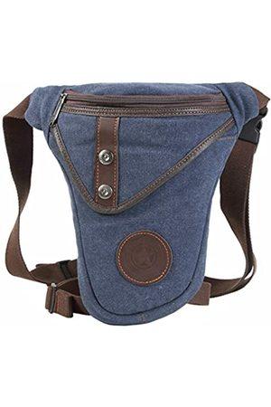 Hebetag Motorrad-Hüfttasche für Damen und Herren, zum Radfahren, Wandern, Reisen, Sport, Reiten, Angeln, Camping, Wandern, Tagesrucksack, Oberschenkeltasche