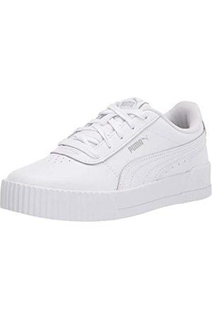 PUMA Carina Sneaker, White