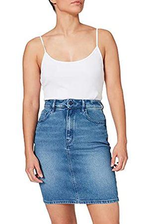 HUGO BOSS Damen J90 Sierraville Straight Jeans