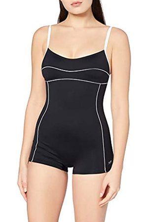 Haute Pression Damen N8011 Überwurf für Schwimmbekleidung