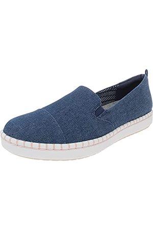 Clarks Damen Halbschuhe - Women's Step Glow Jade Loafer Flat