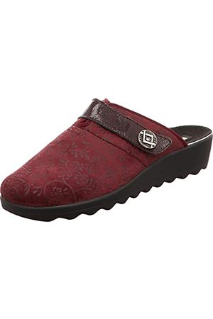 Romika Damen Gina Home 06 Pantoffeln, (Bordo 410 410)