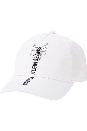 Calvin Klein Jeans Herren Cap Outline Baseballkappe