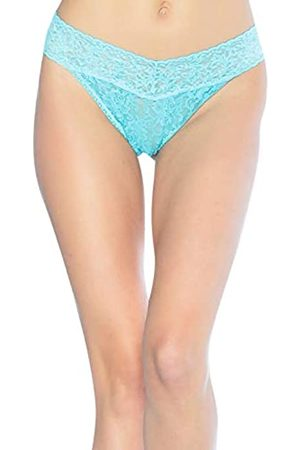 Hanky Panky Original Stretch Signature Lace Thong - - One Size
